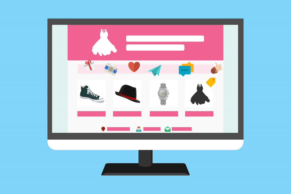 Webdesign auf francan.net